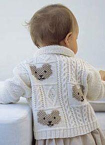 BLISS ALPHABET BABY BLANKET PATTERN | Free Baby Knitting Patterns