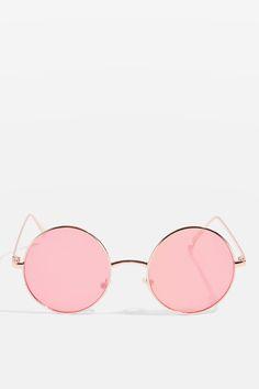 2d44b0b86d8f Flat Lens Round Sunglasses. Round SunglassesBag AccessoriesLensesCarouselBadgesRoundingTopshopRound  Frame SunglassesLentils