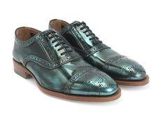 Brandenburg Light - Oh Fluevog. My greatest shoe love.