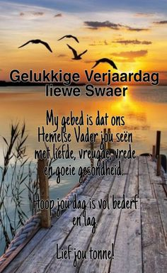 Birthday Wishes For Boss, Birthday Qoutes, Happy Birthday Wishes Quotes, Happy Wishes, Birthday Cards, Wish Quotes, Dad Quotes, Afrikaanse Quotes, Inspirational Verses