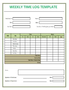 Logic Model Template  Templates