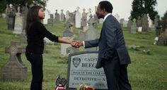 Video Highlights For Person Of Interest 3.02 Nothing To Hide
