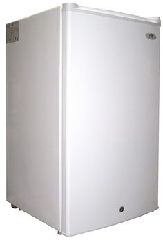 SPT UF-304W Energy Star Upright Freezer, 3.0 Cubic Feet, White * This is an Amazon Affiliate link. Click image to review more details.