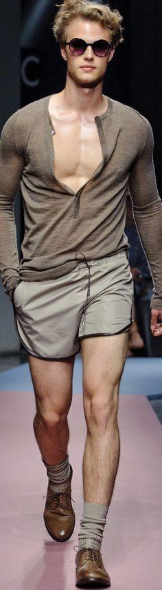 Daks Menswear Spring-Summer