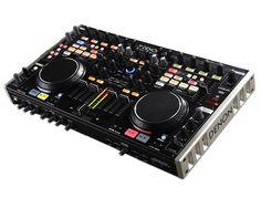 Denon DN-MC6000  A solid rock Denon DJ controller  One of Digital DJ INFO Top Picks