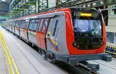 CRÓNICA FERROVIARIA: Venezuela: Hoy se iniciaron pruebas de trenes Metr...