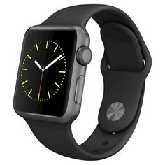 Save $100 on All Apple Watches @ Target 2/7-2/13 #LavaHot http://www.lavahotdeals.com/us/cheap/save-100-apple-watches-target-2-7-2/64957