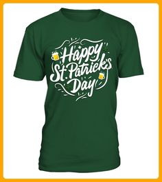 Happy St Patricks Day Shirt - St patricks day shirts (*Partner-Link)