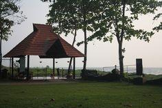 Taj Vivanta..Kumarakom - A beautiful property!