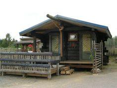 Sauna, saunatupa yhdistelmä