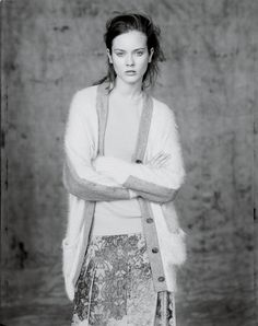 A group of young models from around the globe take center stage in Interview's September issue. Photographed by Paolo Roversi, Monika Jagaciak, Hannah Holman… Paolo Roversi, High Fashion Photography, Glamour Photography, Lifestyle Photography, Editorial Photography, Hannah Holman, Monika Jagaciak, Jac Jagaciak, Casual Updo