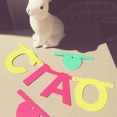 SnapWidget | Ciao bella giornata! #sole #sun #ciao #italy #word #bunny #rabbit #igersitalia #instamamme #bimbily #kidsdesign #designperbambini #lettere #letters #italia #colours #bunnylight