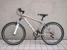 マウンテンバイク|代官山のイデア
