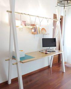 E o móvel de quinta ontem la no blog foi essa belezinha aí! Né uma lindeza? #decoracao #decor #moveldequinta #feira #moveis #furniture