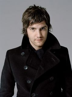 Jim Sturgess from Across the Universe! British, hot and has an amazing voice