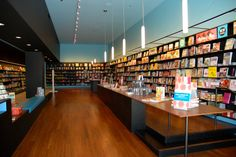 Savvy Spaces: 5 Examples Of Retail Design Excellence - Nydree Flooring