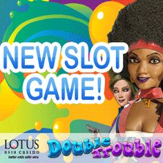 Lotus Slots - Read our Review of this Simbat Casino Game