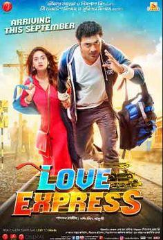 Love Express (2016) Bengali Full Movie online