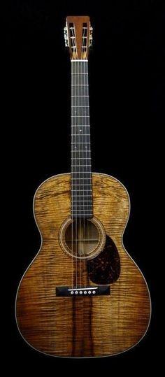 Martin 000-28K Authentic 1921 #1881755