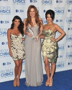 Kardashian Sisters Talk Weight