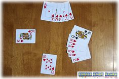 Hearts - Family Game Shelf Hearts Card Game, Family Games, Fun Games, Crowns, Card Games, Puzzles, Shelf, Playing Cards, Toe