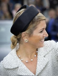 Queen Máxima, May 29, 2013 | The Royal Hats Blog