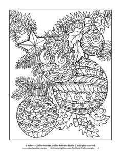 Download 92 Holiday Coloring Pages For Free The Artists Of Artlicensingshow Are Excited