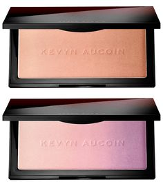 Kevyn Aucoin The Neo Highlighter & The Neo Limelight Spring 2017
