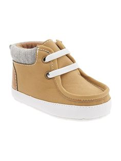 Soft-Sole Sneaker for Baby