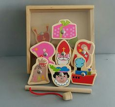 Sinterklaas HEMA speelgoed