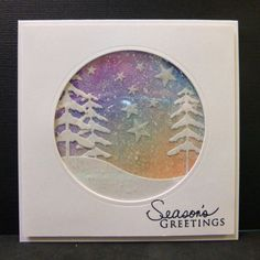 *CC547 Season's Greetings by hobbydujour - Cards and Paper Crafts at Splitcoaststampers