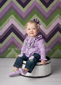 Idaho Falls ID Child Birthday Photographer