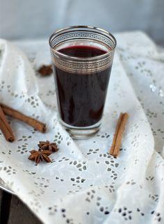 hot wine / the czech recipe