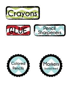 labels for the classroom | classroom library labels book gen $ 3 00 chevron classroom supplies ...