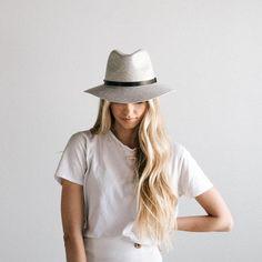 8370f383ad1 Marsha Sweater Gray - Fedora Crown Hat