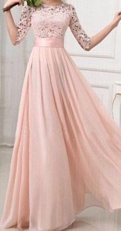 Hot Sale Absorbing Bridesmaid Dresses With Sleeves Lace Bridesmaid Dresses, Long Sleeve Bridesmaid Dresses, Long Bridesmaid Dresses, Chiffon Bridesmaid Dresses, Cheap Bridesmaid Dresses Elegant Dresses, Cute Dresses, Beautiful Dresses, Maxi Dresses, Dress Prom, Party Dress, Fashion Dresses, Chiffon Dresses, Cheap Dresses