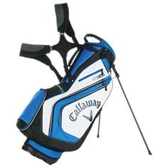 ea4e42ad30fa Callaway Chev Stand Golf Bag - Royal White Golf Bags
