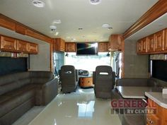 Dreams Can Come True When Traveling In The High Class New 2017 Tiffin Motorhomes Allegro RED 33 AA Motor Home Class A - Diesel at General RV | Wayland, MI | #141190