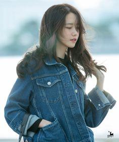 #Yoona #GirlsGeneration,#K2