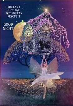 Good Night Gif, Good Morning Gif, Good Morning Flowers, Good Night Image, Day For Night, Love Pink Wallpaper, Night Scenery, Good Night Blessings, Good Night Greetings