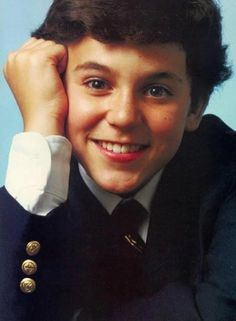 """The Wonder Years""-Fred Savage (1988-1993)"
