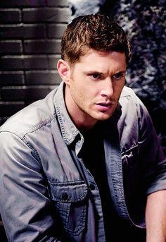Jensen Ackles / Dean Winchester