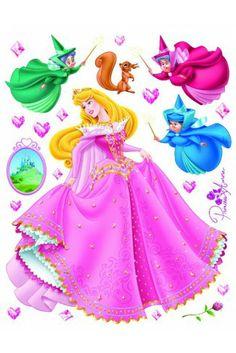 Księżniczka - Kreatywne Dekoracje
