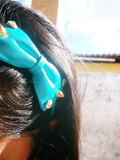 #tiara com #spikes #amo