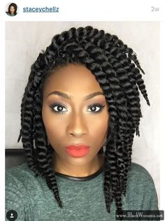 40+ Awesome hairstyles for black women!