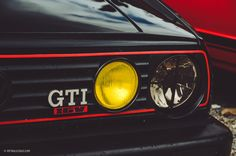 Chasing Two Volkswagen GTIs Through The Canyons Of Colombia • Petrolicious