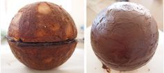how to make a soccer ball cake | How to Make a Soccer Ball Cake | Confessions of a Cake Addict