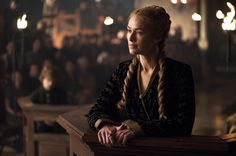 Game of Thrones Season 5 Spoilers: What Happens to Cersei?