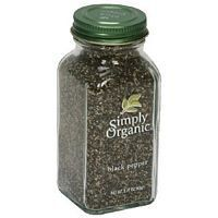 Simply Organic Black Pepper  http://superhumancoach.com/pros-and-cons-of-black-pepper/ (caution, interacts w/ dilantin:  http://www.webmd.com/vitamins-supplements/ingredientmono-800-BLACK%20PEPPER%20AND%20WHITE%20PEPPER.aspx?activeIngredientId=800&activeIngredientName=BLACK%20PEPPER%20AND%20WHITE%20PEPPER#vit_interactions)