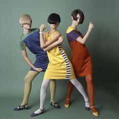 60s fashion- My Mom